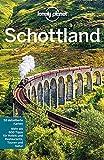Lonely Planet Reiseführer Schottland (Lonely Planet Reiseführer Deutsch) - Neil Wilson, Andy Symington