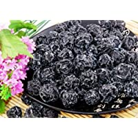 Ciruelas negras de frutos secos 1700 gramos de Yunnan China(乌梅子干)