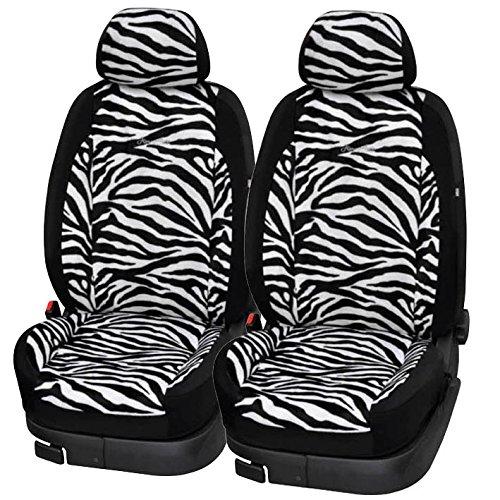 OTOTOP 88082 Safari Zebra Coprisedili Anterio