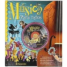 Música Para Niños (Arte y ciencias para niños)