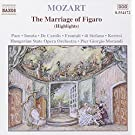 Mozart: Le nozze di Figaro, Marriage of  Figaro (Highlights)