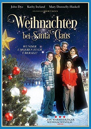 Welt Hat Waynes (Weihnachten bei Santa Claus)