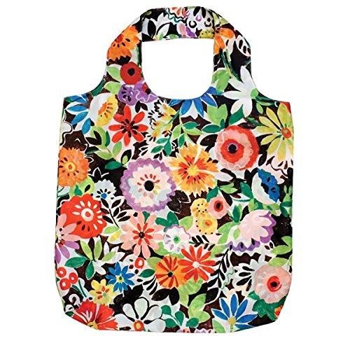 collier-campbell-motif-floral-pliable-sac-de-shopping