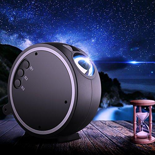 Kingtoys Led Projector Lights Star Sky Projector Lamp