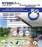 Zerstäuber terrasse 12 Meter-HYDRO Relax