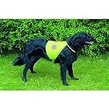 Trixie 30081 Sicherheitsweste, für Hunde, S: 39-50 cm