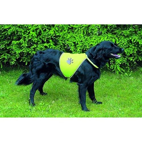Artikelbild: Trixie 30081 Sicherheitsweste, für Hunde, S: 39-50 cm