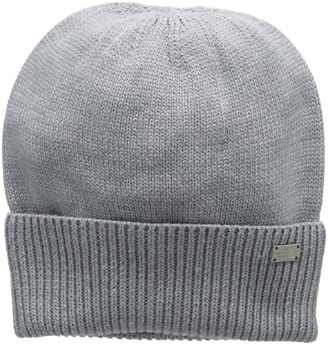 dfecb75c602 The North Face Back 2 Basics Women s Outdoor Cuffed Beanie available in Tnf  Light Grey Heather