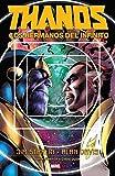 Thanos. Los hermanos del infinito