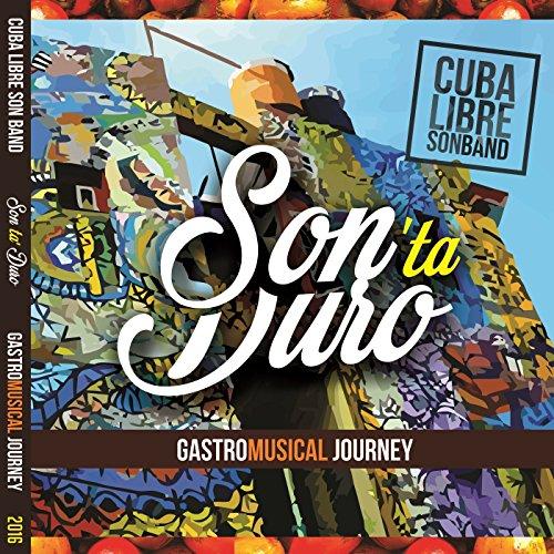 Al Cubano - Cuba Libre Son Band