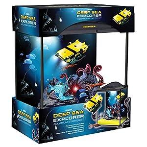 Hagen Marina Deep Sea Explorer Aquarium Kit