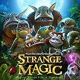 Strange Magic [Import USA]