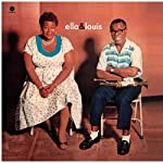 Ella and Louis [Vinilo]...