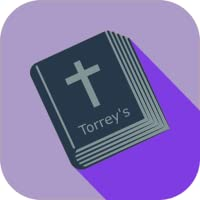 Bible Topics Concordance Dictionary (Torrey's New Topical Textbook)