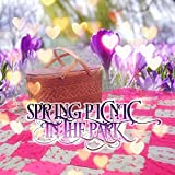 Spring Picnic in the Park - Listening Classical Music on Fresh Air, Meeting with Family & Friends, Great Music with Mozart, Schubert, Beethoven, Family Picnic & Barbecue with Perfect Piano Music, Weekend with Classics