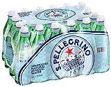 Sanpellegrino (San Pellegrino) El agua mineral natural (bien carbonato) 500mlX24 esta [de las mercanc?as importadas regulares]