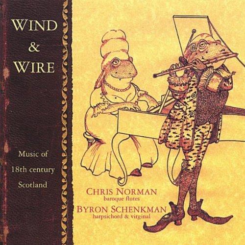 Wind & Wire