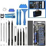E·Durable 86in1 Herramientas pc Kit Destornilladores Precision Juego Destornilladores Precision Profesional Herramientas Comp