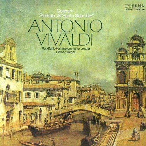 Oboe Concerto in D Minor, RV 454: III. Allegro