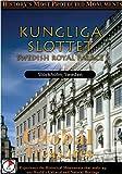 Global Treasures KUNGLIGA SLOTTET Swedish Royal Palace Sweden