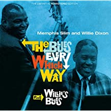 The Blues Every Which Way + Willie'S Blues