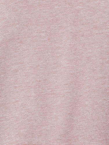 Damen Poloshirt mit dezentem Jacquardmuster by MONA rose-weiß