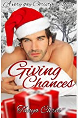 Giving Chances Kindle Edition