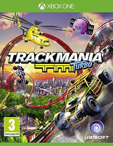 Trackmania Turbo [Importación Francesa]