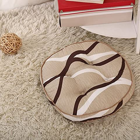 EFRC Thickened TATAMI mattress pad office chair cushion bench seat cushions,9