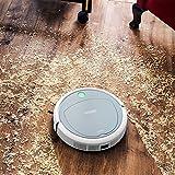 Robot-aspirador-Conga-Slim-890-de-Cecotec-Barre-y-aspira-Programable-24h-5-modos-de-limpieza-Itech-EVO-Gran-potencia-de-succin-Estacin-de-auto-carga-Filtro-HEPA-Batera-Litio-90-120-min