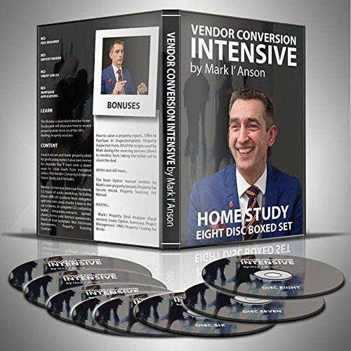 Vendor Conversion Intensive DVD Box Set