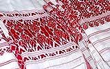 Assamese gamosa pack of 3 , High Quality Premium cotton Gamosa, Assam Handloom Product