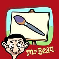 Mr Bean Colour & Paint
