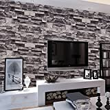 MultiWare 3D Patterned Wallpaper Wall Paper Rolls Design TV Background Home Decor