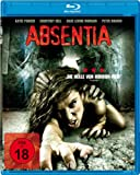 Absentia (Uncut-Edition) [Blu-ray]