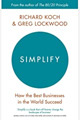Simplify: How the Best Businesses in the World Succeed Paperback
