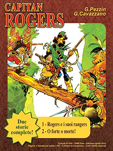 Download Capitan Rogers 1-2