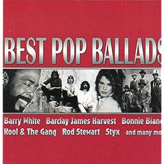 Amco-Pop Ballads