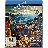Amerikas Südwesten 3D - Vom Grand Canyon bis zum Death Valley