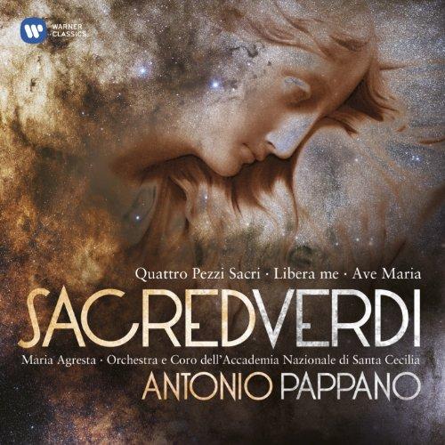 Sacred Verdi