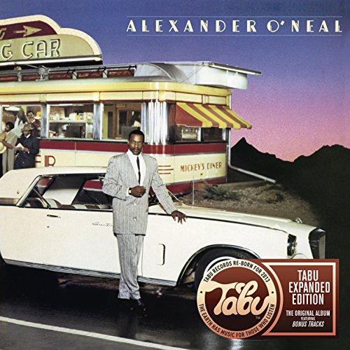 Alexander O'Neal (Tabu Reborn ...
