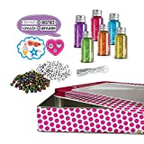 Best American Girl Crafts Jewelry Making Kits - American Girl All about Beading Kit, Multicolor Review
