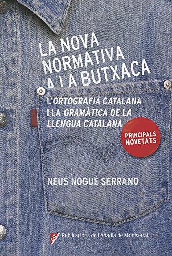La Nova Normativa A La Butxaca (Vària)