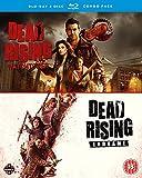 Dead Rising: Watchtower / Endgame [Edizione: Regno Unito] [Blu-ray]...