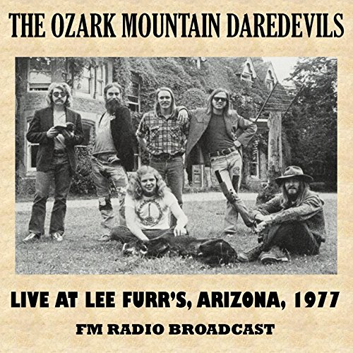 Live at Lee Furr's, Arizona, 1977 (Fm Radio Broadcast)