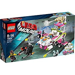 LEGO Movie 70804 - Il Furgone dei Gelati