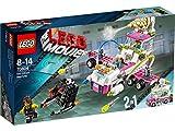 LEGO Movie 70804 - Il Furgone dei Gelati