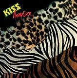 Animalize (Limited Back to Black Vinyl) [Vinyl LP] -