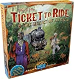 Days of Wonder-Ticket to Ride: Heart of Africa Map Collection Volume 3-Juego de Mesa Vol 3 DW720117