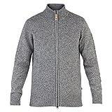 Fjällräven Övik Cardigan Jacket Men - Strickjacke aus Wolle